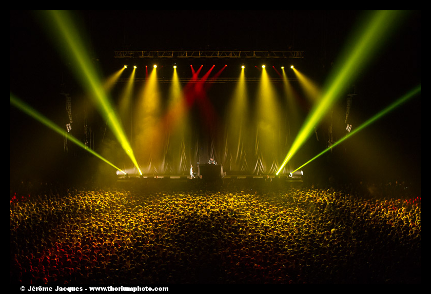 C2c zenith de toulouse 21 02 2013 for Interieur zenith toulouse